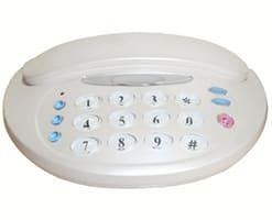 家庭用電話機を企業のオフィスで使用すると・・・