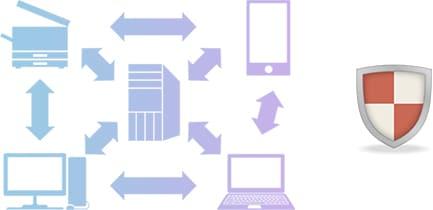 ネットワーク構築・サポート