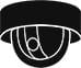事務所等の防犯・監視